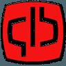 Grote Letter Bibliotheek Logo