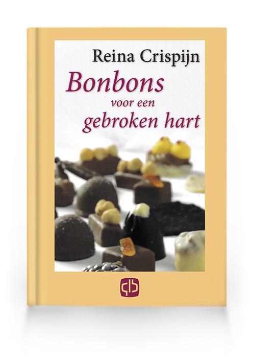 Afbeelding: Bonbons voor een gebroken hart