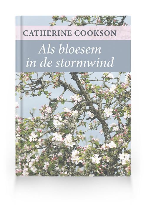 Afbeelding: Als bloesem in de stormwind