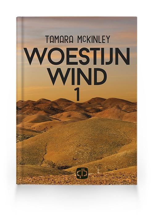 Afbeelding: Woestijnwind (in 2 delen)