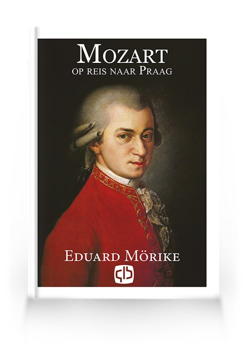 Afbeelding: Mozart op reis naar Praag