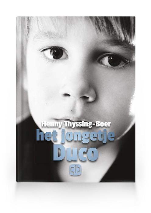 Afbeelding: Het jongetje Duco