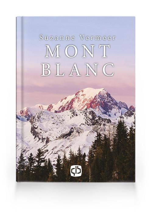 Afbeelding: Mont blanc