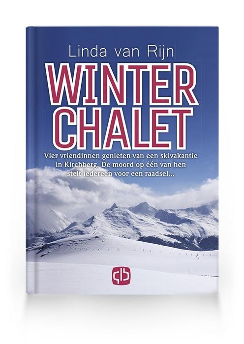 Afbeelding: Winter chalet