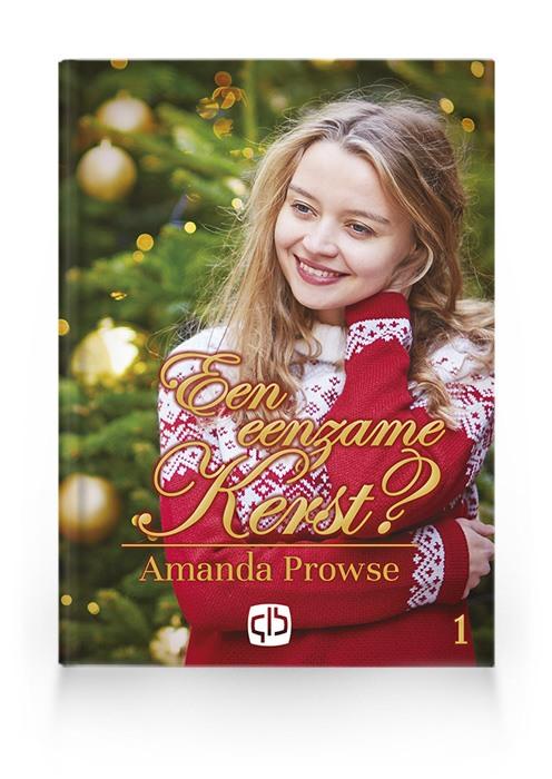 Afbeelding: Eenzame kerst (in 2 delen)