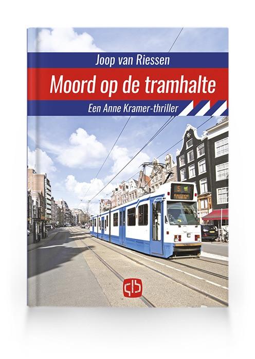 Afbeelding: Moord op de tramhalte