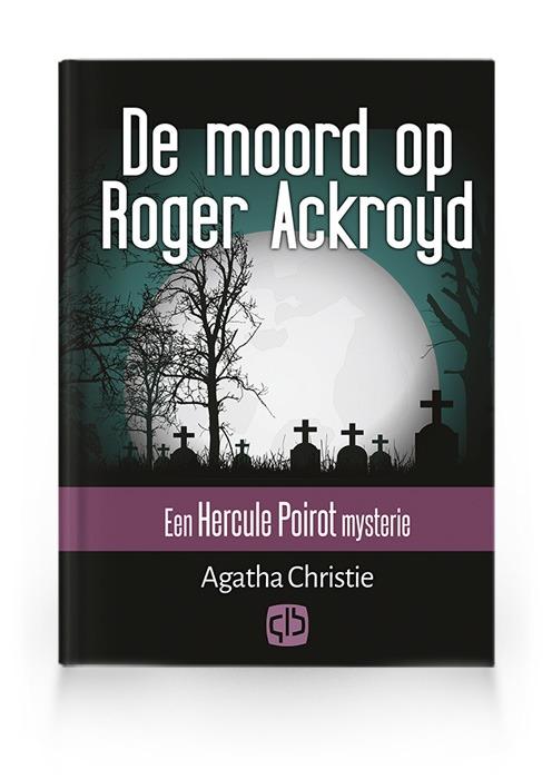 Afbeelding: De moord op Roger Ackroyd
