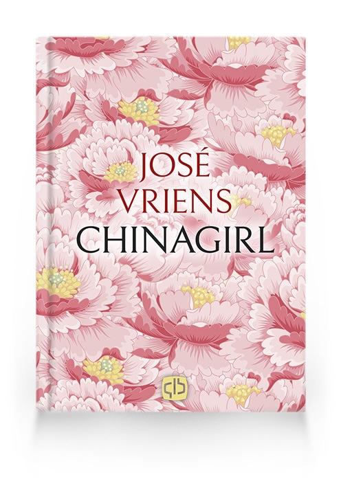 Afbeelding: Chinagirl - Omega reeks