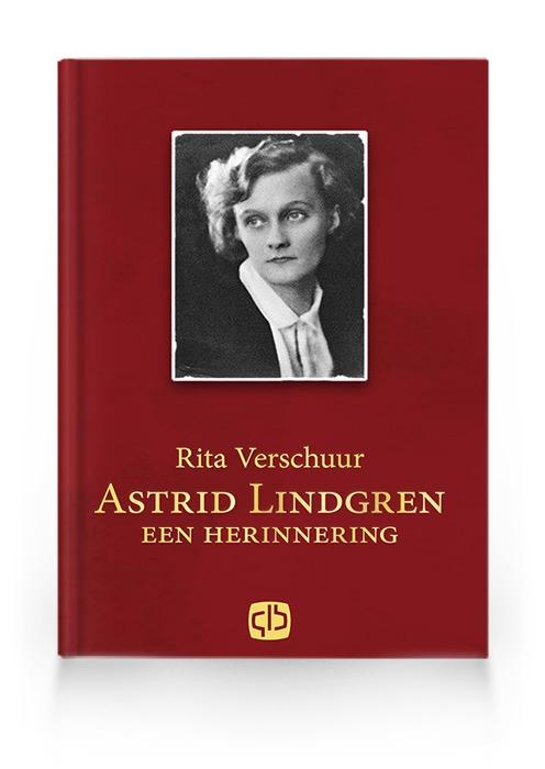 Afbeelding: Astrid Lindgren - Omega reeks