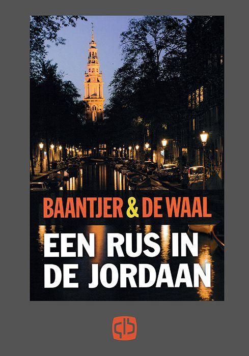 Baantjer De Waal Archieven Grote Letter Bibliotheek